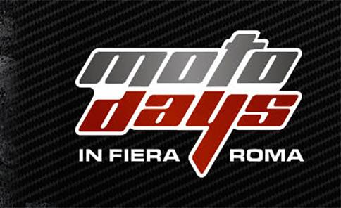 Logo MotoDays 2015