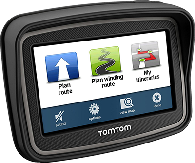 Tomtom Rider Premium The Ultimate Bike Gps Package 2